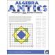 Algebra Antics (Math Mosaics)