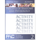 Precepts of Anatomy & Physiology Part 2 Activity Book