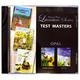 Opal CD-ROM Test Masters