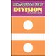 Montessori Flash Cards Division
