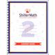 ShillerMath Lesson Book 2 Answer Guide
