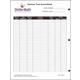 ShillerMath Review Test Scoresheet/Worksheet