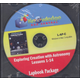 Apologia Exploring Creation With Astronomy Complete Lapbook Package CD-ROM