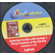 Apologia Exploring Creation With Zoology 1 Complete Lapbook Package CD-ROM