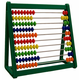 Abacus (multi-color beads)