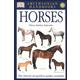 Horses (Smithsonian Handbook) by Edwards
