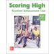 Scoring High SAT Book 7 Student