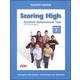 Scoring High SAT Book 8 Teacher