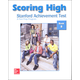 Scoring High SAT Book 8 Student