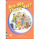 Are We There Yet? Reader (PAF Reading Series)