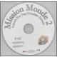 Mission Monde 2 CD