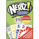 Nertz 2-deck pack (blue & white OR yellow & red)