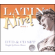 Latin Alive! Book 1 DVD & CD Set
