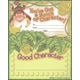 Good Character! Punch Card Awards - package of 36