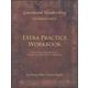 Laurelwood Handwriting Extra Practice Workbook for Intermediate Grades