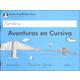 Aventuras en Cursiva Student Workbook Grade 2