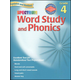 Spectrum Word Study and Phonics Gr. 4