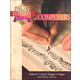 Young Scholar's Guide to Composers Book