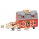 Fold & Go Barn (#3700)