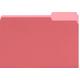 File Folder -  Red