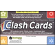 Clash Cards: Latin, Level 1 Flash Cards