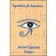 Symbols & Amulets Ancient Egyptian Sticker Book