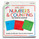 Wikki Stix Numbers & Counting Card Set
