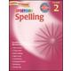 Spectrum Spelling Gr. 2