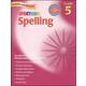 Spectrum Spelling Gr. 5
