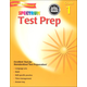 Spectrum Test Preparation Grade 1