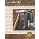 Vocabu-Lit K Student Book