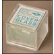 Glass Cover Slips (22 x 22mm - 100)
