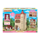 Red Roof Tower Home (Calico Critters)