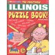 Positively Illinois State Puzzle Book