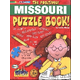Positively Missiouri Puzzle Book