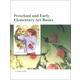 Preschool and Elementary Art Basics