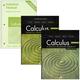 Calculus Advanced Placement Homeschool Bundle Kit (4th Edition)