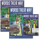 Words Their Way: Vocabulary for Middle and High School Volume 1 Homeschool Bundle