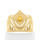 Scandinavian Princess Soft Crown