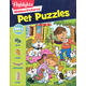 Sticker Hidden Pictures: Pet Puzzles