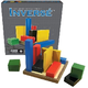 Inverse: A Competitive Game of Obstruction and Construction