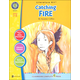 Catching Fire Literature Kit (Novel Study Guides)