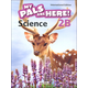 My Pals Are Here! Science International Edition Textbook 2B