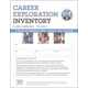 Career Exploration Inventory 5th Edition: Guide for Exploring Work, Leisure, and Learning