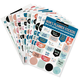 Mom's Planner Stickers