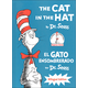 Cat in the Hat in English and Spanish