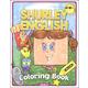 Jingle Time Coloring Book Level K
