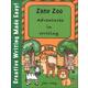 Zany Zoo Adventures in Writing (Creative Writing Made Easy)