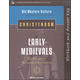 Christendom: Early Medievals Student Workbook (Old Western Culture)