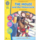 Mouse and the Motorcycle Literature Kit (Novel Study Guides)